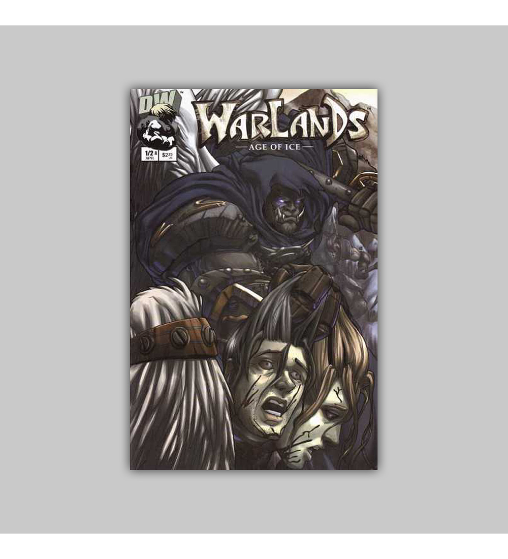 Warlands: Age of Ice 1/2 A 2002