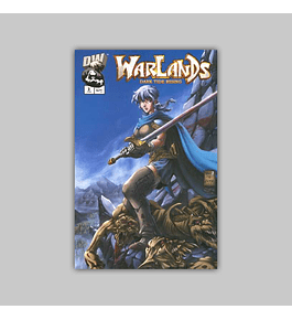 Warlands: Dark Tide Rising 3 2003
