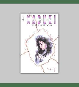Kabuki Classics 3 1999
