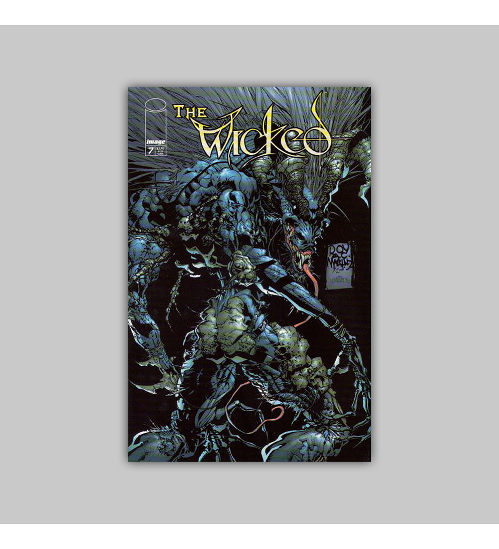 The Wicked 7 2000
