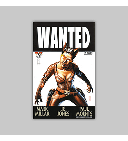 Wanted 2 2004