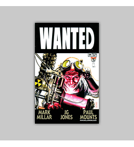 Wanted 3 2004