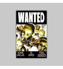 Wanted 4 2004