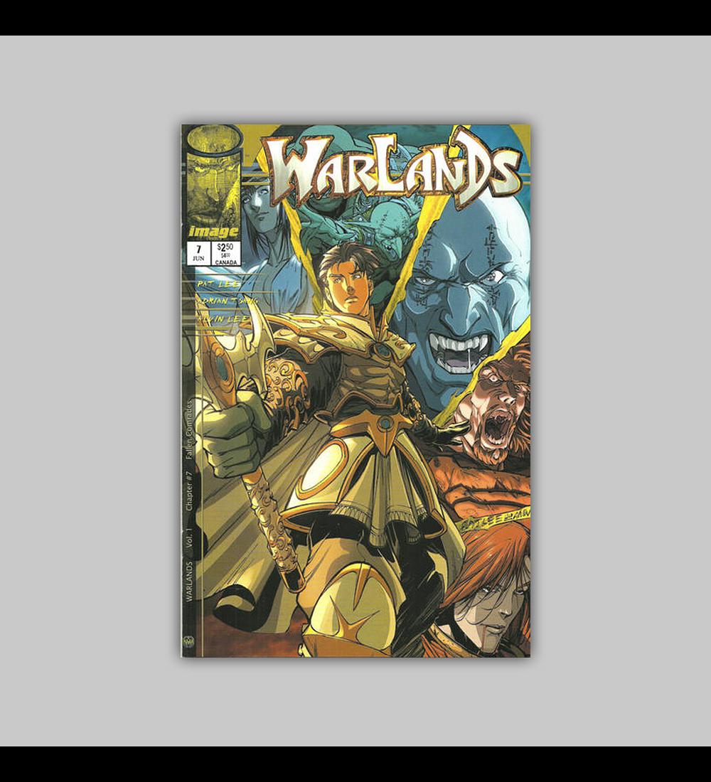 Warlands 7 2000