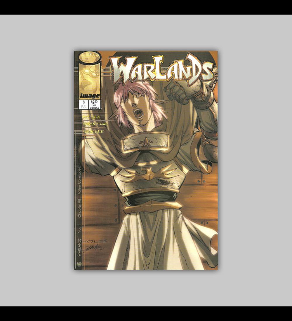 Warlands 8 2000