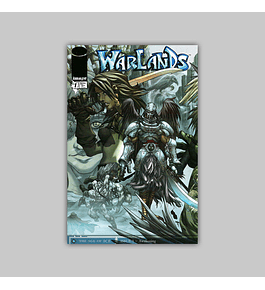 Warlands: Age of Ice 1 2001