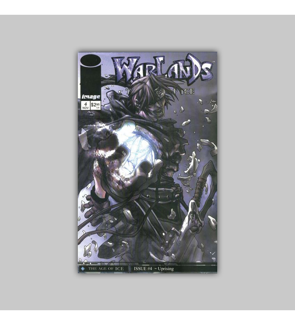 Warlands: Age of Ice 4 2001