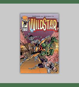 Wildstar: Sky Zero 2 1993