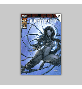 Witchblade 1/2 2002