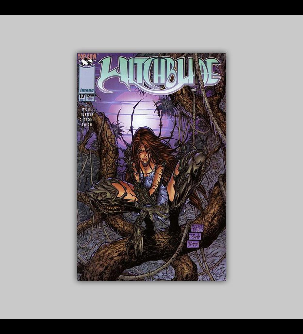 Witchblade 17 1997
