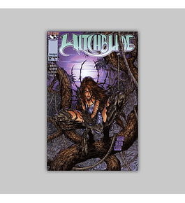Witchblade 17 1997