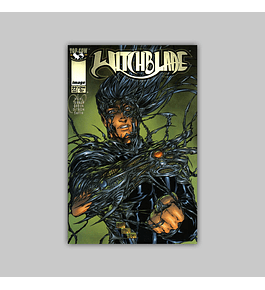 Witchblade 22 1998