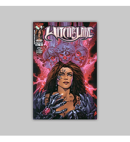 Witchblade 47 2001