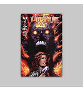 Witchblade 48 2001
