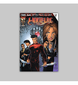 Witchblade 55 2002