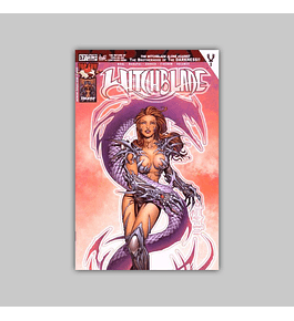 Witchblade 57 2002