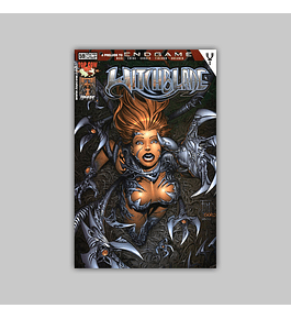 Witchblade 59 2002