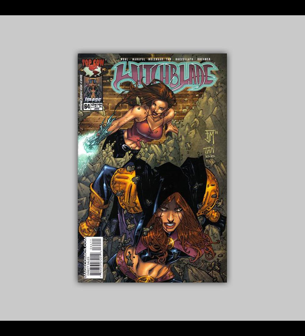 Witchblade 64 2003