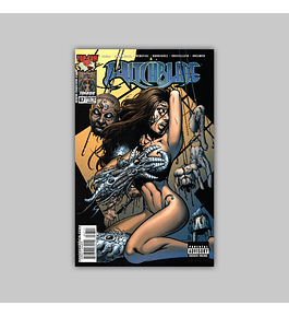 Witchblade 67 A 2003