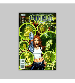 Witchblade 70 2003