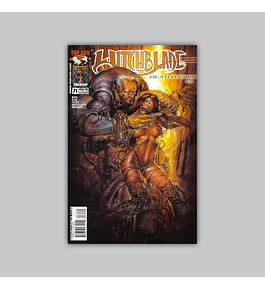 Witchblade 71 2003
