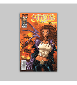 Witchblade 72 2004