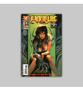 Witchblade 77 2004