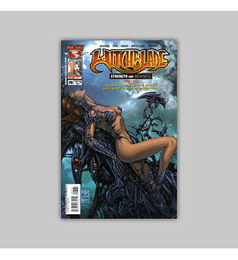 Witchblade 76 2004