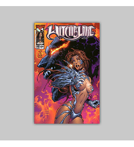 Witchblade 49 2001