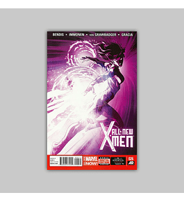 All New X-Men 26 2014