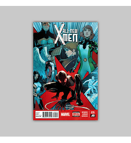 All New X-Men 35 2015
