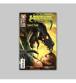 Witchblade 84 2005