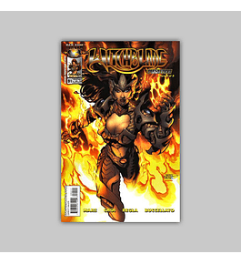 Witchblade 91 2005