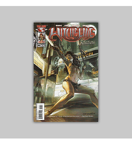 Witchblade 93 2006