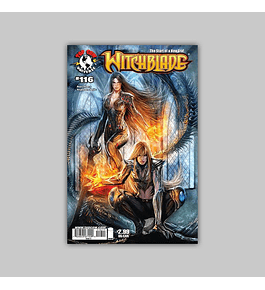 Witchblade 116 2008