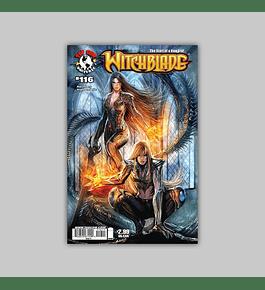 Witchblade 116 2008