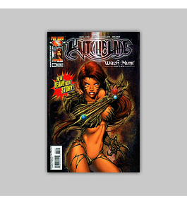Witchblade 80 C 2004