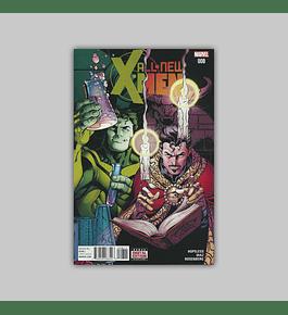 All New X-Men (Vol. 2) 8 2016