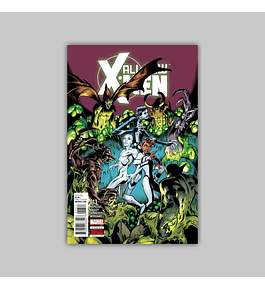 All New X-Men (Vol. 2) 13 2016