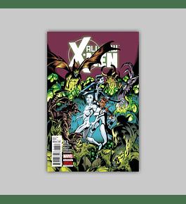 All New X-Men (Vol. 2) 13 2016