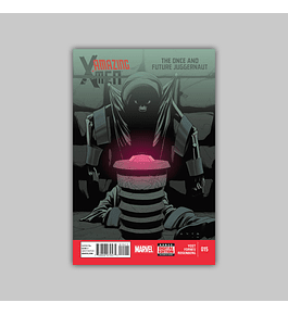Amazing X-Men 15 2015