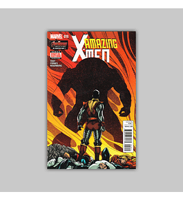 Amazing X-Men 19 2015
