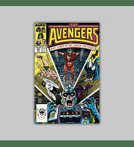 Avengers 287 1988