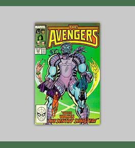 Avengers 288 1988
