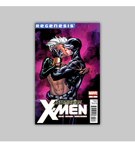 Astonishing X-Men 44 2012