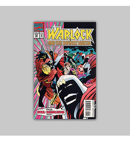 Warlock and the Infinity Watch 32 1994