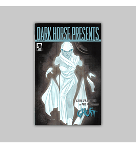 Dark Horse Presents (Vol. 2) 13 2012