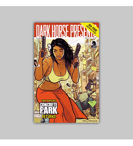 Dark Horse Presents (Vol. 2) 14 2012