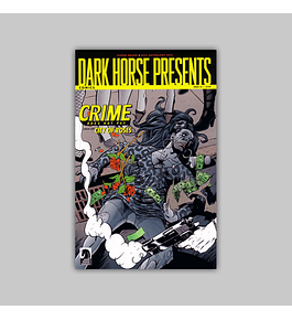 Dark Horse Presents (Vol. 2) 16 2012