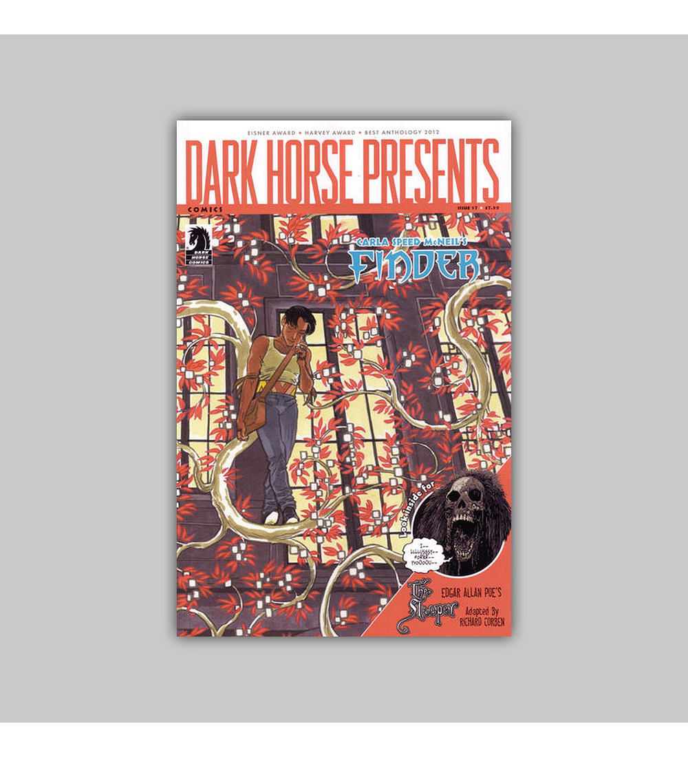 Dark Horse Presents (Vol. 2) 17 2012